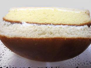 カステラパン