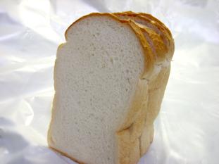 カントリー食パン